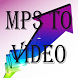 MP3 Converter To Video MP4 by Zing Mp3 Zing