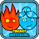 Jungle Watergirl and Fireboy by Play66 Studio
