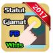 Statut o Gjamat fb & whts by Keni apps