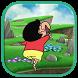 Super Shin Adventure World Run by INDIA LEGENDS