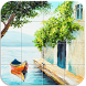 Tile Puzzle Paintings by Tamco Apps