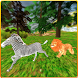 Angry Wild Lion Attack Sim 3D - Safari Wild Lion by The Games Flare