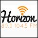 Horizon FM by ViaStreaming.com