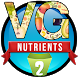 Vitamins Guide 2 : Nutrients by Fas F