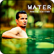 Water Photo Editor by Fashion Point