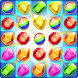 Jewel Crush Deluxe by Match 3 Fun Games