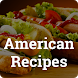 All American Recipes Free by AppLabMachine
