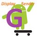 Display Sender Pro with GPS by Rough Ideas