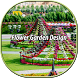 Flower Garden Design Ideas by dezapps