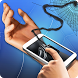 Hand Strange Spider Simulator by AR Apps And Games