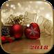 بطاقات رأس السنة الجديدة 2018 by ranaamel