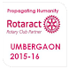 Rotaract Umbergaon by Guj Infotech