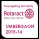 Rotaract Umbergaon by Guj Infotech
