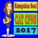 Soal CAT CPNS 2017 by DuddienApp