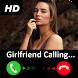 Girlfriend Fake Call