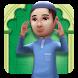 Kartu Muslim : Sholat by Kartu Muslim