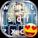 Photo Keyboard with Emojis by Kaya