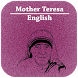 Mother Teresa Quotes English by Winner Solution