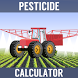 Pesticide Calculator by O.M.G productions