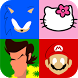 Guess the Character Logo Quiz by Quiz Game Online