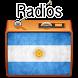 Radios de Argentina by Radiomob Stream