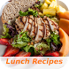 1000+ Lunch Recipes by Aciduffle