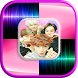 Piano Tiles for EXO by SantakTech