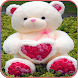 Cute Teddy Bear wallpapers by Android Wallpaper Store