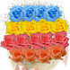 Making Rose Basket (Bouquet) by taeyang studio