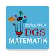 Sorularla DGS Matematik by İrfan AKIN