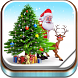 Merry Christmas Live Wallpaper by zigzag developer