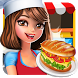 Cooking Chef Emmy's Restaurant by Happy Mobile Game