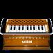 Harmonium by GameG