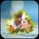 Leaf Photos Frame 2016 by photoframe