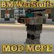 MOD MCPE BM WarStuffs