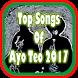 Top songs of ayo teo 2017 by Niki Oktafia 67423