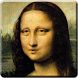 Mona Lisa Live Wallpaper HiQ by AdInfinitum
