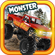 Monster Truck Driver Derby - Speed Stunts Sim 3d by aureliansolutions