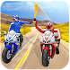Bike Attack Race - Death Racing Game by Beta Studio