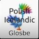 Polish-Icelandic Dictionary by Glosbe Parfieniuk i Stawiński s. j.