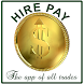 Hire pay:The app of all trades by Dotzoo Inc.