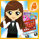 Toy Shop Little Store Manager by EasyTaps
