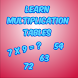 Learn Multiplication Table by Itqansoft - Educational Games