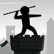 Javelin Fighting by MyGamesIsland