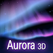 Aurora 3D free Live Wallpaper by Rooty Pict