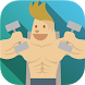 Tips Muscle King Pro by SurianAPP