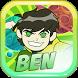 Ben Hero Alien Shoot Ultimate by Runner Kids Studio