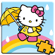 Hello Kitty Jigsaw Puzzles ❤️ by App Family