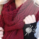 Scarf Knitting Patterns by AndroStudio