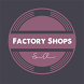 Factory Shops SA by DreamWeave Digital
